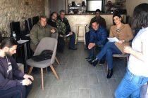 Σαμοθράκη : Ενημέρωση για την έναρξη ανακύκλωσης απορριμμάτων αλιευτικού και ναυτιλιακού