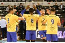Volley League: Ήττα για τον Εθνικό στο Βραχάτι.