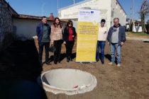 """Εγκατάσταση συστήματος γεωθερμικής αντλίας θερμότητας στο """"Φώτης Κοσμάς"""""""