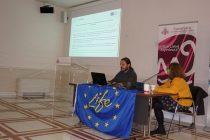 Μεγάλο ενδιαφέρον στη Θράκη για το Εθνικό Σχέδιο Δράσης για τους Γύπες