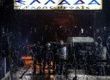 Έκτακτη ενίσχυση με 400 αστυνομικούς στον Έβρο
