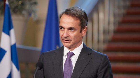 Τα μέτρα που ανακοίνωσε ο πρωθυπουργός για εργαζόμενους και επιχειρήσεις