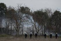 28 Φεβρουαρίου: Ένας χρόνος από την αρχή των επεισοδίων στα σύνορα του Έβρου