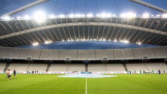Κορονοϊός: Κεκλεισμένων των θυρών όλες οι αθλητικές εκδηλώσεις για δύο εβδομάδες
