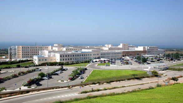 Τρία τα επιβεβαιωμένα κρούσματα κορονοϊού στο νοσοκομείο της Αλεξανδρούπολης
