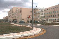 Νέα κρούσματα κορονοϊού στο Νοσοκομείο Αλεξανδρούπολης