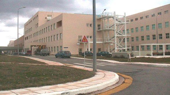 Κορονοϊός: 15 οι ασθενείς που νοσηλεύονται σήμερα στο Νοσοκομείο Αλεξανδρούπολης
