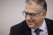 Θεοδωρικάκος: 5 εκατ.ευρώ πρώτη δόση έκτακτης οικονομικής στήριξης των δήμων ΠΑΜΘ