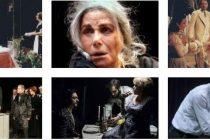 Μένουμε σπίτι και βλέπουμε παραστάσεις από το Θέατρο Οδού Κεφαλληνίας