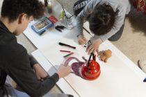 Ίδρυμα Β&Ε Γουλανδρή – OPEN CALL: Δημιουργούμε από το σπίτι