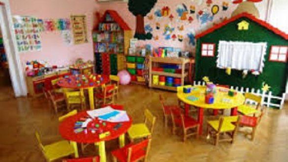 Έναρξη εγγραφών στους παιδικούς σταθμούς του Δήμου Αλεξανδρούπολης