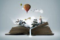 Παγκόσμια Ημέρα Βιβλίου: Σήμερα γιορτάζουν τα βιβλία!