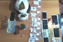 Αλεξανδρούπολη: Συνελήφθησαν 5 μέλη συμμορίας, που δραστηριοποιούνταν στη διακίνηση ναρκωτικών