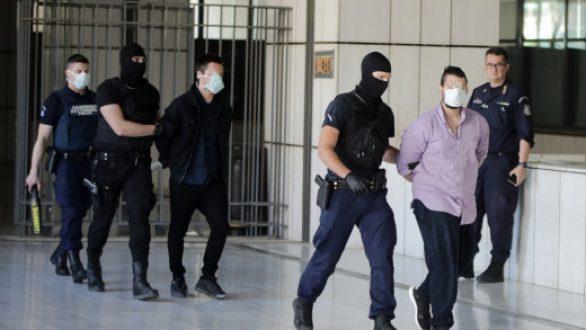 Δίκη Τοπαλούδη: Οι ποινές που επιβάλλονται στους δύο ενόχους
