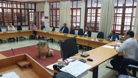 Απολογισμός Σύσκεψης της Επιτροπής Αγώνα για τη Νοσηλευτική Διδυμοτείχου