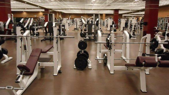 Σύλληψη και πρόστιμο 5.000 σε ιδιοκτήτη γυμναστηρίου στην ΑΜΘ