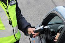 Έλεγχοι της Τροχαίας για οδήγηση υπό την επήρεια αλκοόλ