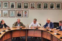 Στην Ορεστιάδα συνεδρίασε το ICC – διεθνές εμπορικό επιμελητήριο Ελλάδας