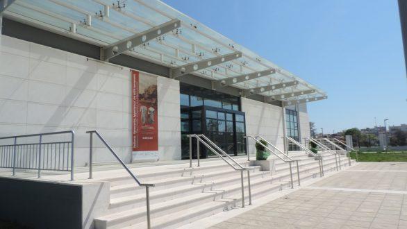 "H έκθεση ""Ραιδεστός – Θεσσαλονίκη: Αρχαιότητες σ' ένα ταξίδι προσφυγιάς"" στο Αρχαιολογικό Μουσείο Αλεξανδρούπολης"