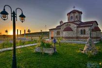 Εγκαίνια Ιερού Παρεκκλησίου Αγίου Παϊσίου, Πορφυρίου, Ιακώβου και Πάντων των Οσίων του 20ου αιώνα