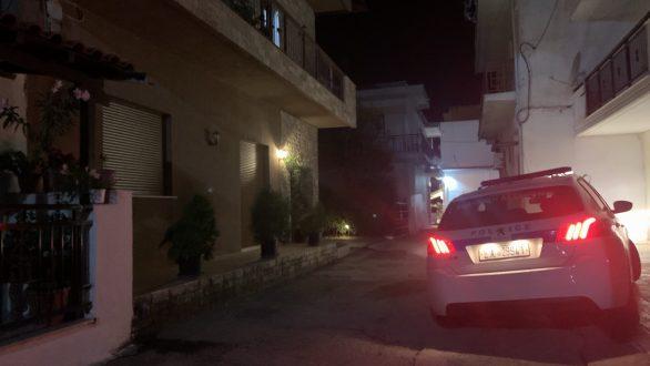 Στο νοσοκομείο Αλεξανδρούπολης νοσηλεύεται η 12χρονη που έπεσε από μπαλκόνι στην Ορεστιάδα