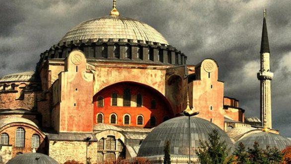 Μητρόπολη Αλεξανδρούπολης: Ο Ακάθιστος Ύμνος θα ψαλλεί στον Μητροπολιτικό Ναό για την Αγία Σοφία