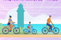 Ποδηλατοβόλτα και παγωτά σήμερα στην Αλεξανδρούπολη