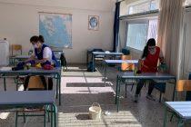 Μέτρα για την προστασία της υγείας στα σχολεία ζητά η Λαϊκή Συσπείρωση Ορεστιάδας