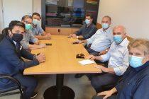 Περιφέρεια ΑΜΘ: 17,8 εκ. ευρώ και επιπλέον προσωπικό για το σύστημα υγείας λόγω πανδημίας