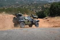 Στρατιωτικές ασκήσεις σε Αλεξανδρούπολη και Λάβαρα παρουσία του Διοικητή του Δ΄ Σώματος Στρατού
