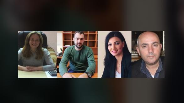 Νέοι αντιδήμαρχοι στον Δήμο Σαμοθράκης