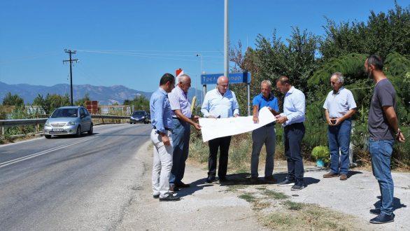2,2 εκατομμύρια ευρώ από το ΕΣΠΑ της ΠΑΜΘ για τη νέα γέφυρα στο Κόσμιο Κομοτηνής