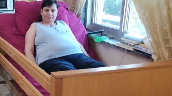 Η 46χρονη κ. Ελένη από την Ορεστιάδα χρειάζεται την βοήθεια μας!