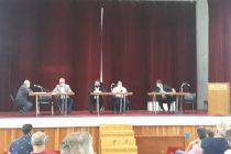 Έβρος: Μείωση του πλαφόν στο βαμβάκι ζητούν λόγω ανομβρίας οι αγρότες – Τι συζητήθηκε στην σημερινή σύσκεψη