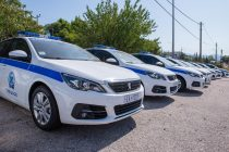 Με 6 νέα οχήματα ενισχύονται οι Αστυνομικές Διευθύνσεις σε Αλεξανδρούπολη και Ορεστιάδα