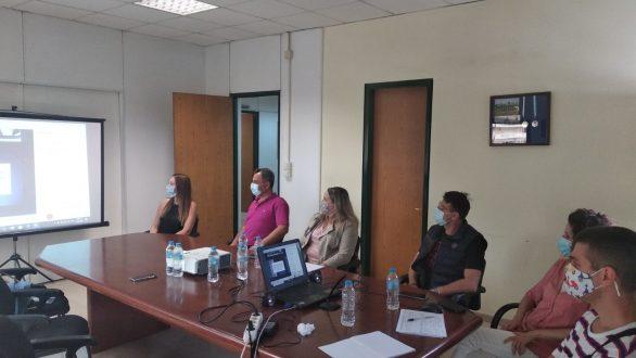 ΑΜΘ: Ολοκληρώθηκε το εκπαιδευτικό πρόγραμμα επιμόρφωσης αστυνομικών για την αντιμετώπιση της ενδοοικογενειακής βίας