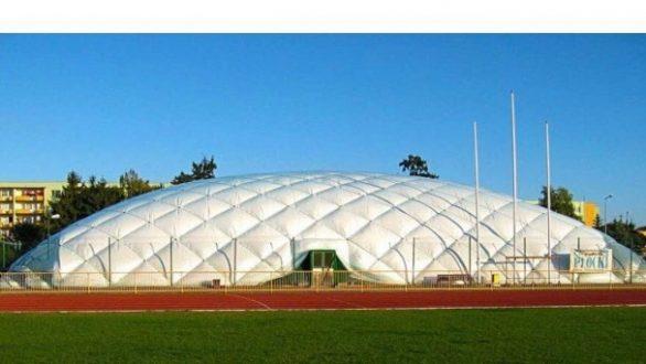 """Αθλητικό """"μπαλόνι"""" και αναβάθμιση αθλητικών χώρων για την Ορεστιάδα"""