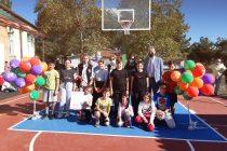 «Μαζί για το Παιδί»: Δωρεά γηπέδου, θερμοκηπίου και εξοπλισμού σε σχολεία του Δήμου Ορεστιάδας
