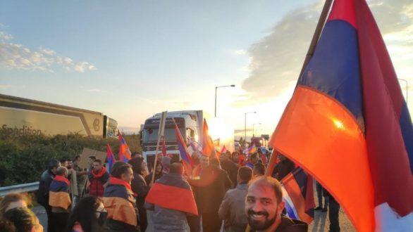 Τελωνείο των Κήπων: Το κλείνουν Έλληνες και Αρμένιοι