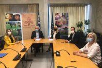 Σύμφωνο Συνεργασίας ανάμεσα στην ΠΑΜΘ και το Συμβούλιο της Ευρώπης ενάντια στη σεξουαλική κακοποίηση των παιδιών