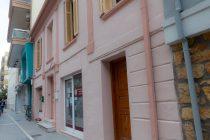 Αλεξανδρούπολη: Νέα όψη για το διώροφο κτίριο του Ωδείου στην Βενιζέλου