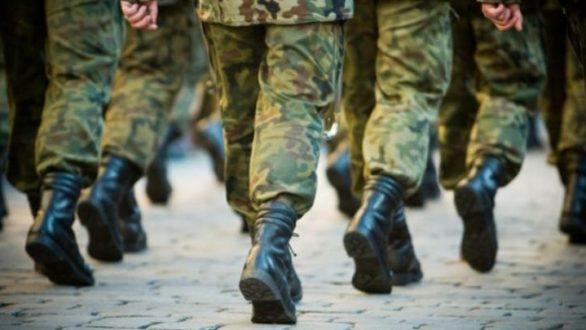 ΥΠΕΘΑ: 3,4 εκατ. ευρώ για αποζημιώσεις στους στρατιωτικούς για τη μεταναστευτική κρίση