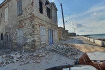 Σεισμός Σάμος: Εννιά οι τραυματίες, στην Αθήνα με C-130 διακομίζεται 14χρονος