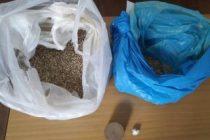 Αλεξανδρούπολη: Συνελήφθη ημεδαπός κατηγορούμενος για κατοχή ναρκωτικών