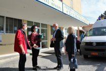 Η ΠΑΜΘ εξοπλίζει τα Νοσοκομεία Καβάλας, Ξάνθης, Κομοτηνής και Αλεξανδρούπολης με 5,4 εκατ. € από το ΕΣΠΑ