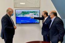 Η ΠΑΜΘ χρηματοδοτεί μελέτες για την ασφάλεια του λιμένα Αλεξανδρούπολης και του αλιευτικού καταφυγίου Μάκρης