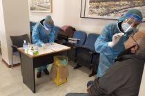Αρνητικά όλα τα δείγματα που ελήφθησαν στους υπαλλήλους του Δήμου Αλεξανδρούπολης