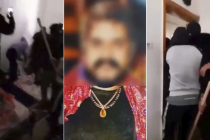 Και στον Έβρο αναζητά η αστυνομία τους δύο δράστες της επίθεσης στα Καμίνια