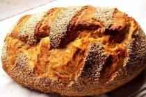 Συνταγή για ψωμί στη γάστρα