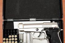 Ορεστιάδα: Συνελήφθη ημεδαπός για παραβάσεις του νόμου περί όπλων και βεγγαλικών